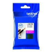 Cartridge Brother LC3617M, LC-3617M - oryginalny (Magenta)