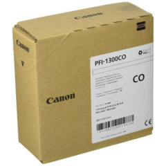 Cartridge Canon PFI-1300CO, 0821C001 - oryginalny (Chroma optimizer)