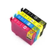 Cartridge Epson 603XL, C13T03A64010 - compatible (Multipack CMYK)