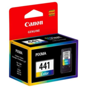 Cartridge Canon CL-441, 5221B001 - oryginalny (Kolor)