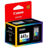 Cartridge Canon CL-441XL, 5220B001 - oryginalny (Kolor)