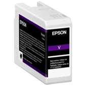 Cartridge Epson T46SD, C13T46SD00 - oryginalny (Fioletowy)